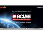 Acmei - Invito filiale Taranto