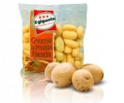 il Gigante - Gnocchi di patate
