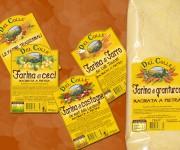 packaging linea farine