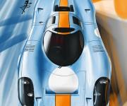 Porsche 917 Tribute