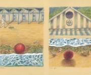 La palla - the ball 3-185