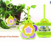Plantest, il gadget pensato per le tue piante !