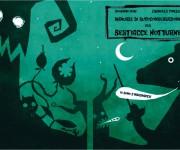 copertina manuale di autoconservazione per bestaicce notturne