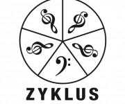 Zyklus + Quintette - Logo
